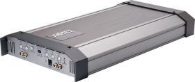 Impact Car Audio HC 250.2 - Amplificador 2 Canales Alta Corriente 2X 500w RMS
