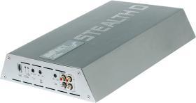 Impact Car Audio STEALTH D - Amplificador 2 Canales mono para subwoofer