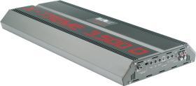 Impact Car Audio XT 3.5 KW - XT 3.5 KW Amplificador - 3500 W RMS