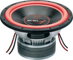 """Impact Car Audio XT 15-11 - Subwoofer 15"""" 2 x 1 - 2000 W RMS"""