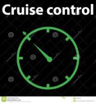 Control de Crucero