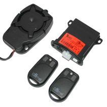 Metasystem E580 - Alarma de Moto Def-Com 3