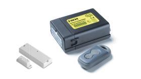 Metasystem 394500050 - M2027 Sensor magnético via radio