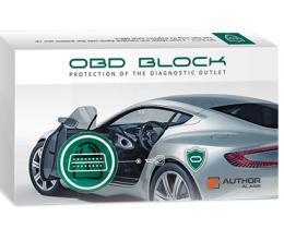 IGLA OBD-BLOCK - Sistema de inhibicion del motor electrónico con keyless