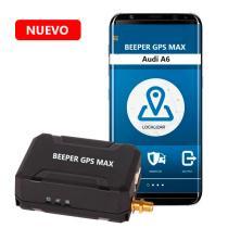 Dispositivos BEEPER GPS MAX