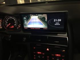 NAVEGADORES OEM AUDI-19-ANDROID 10 - Navegador Audi A4 B7 / Seat Exeo