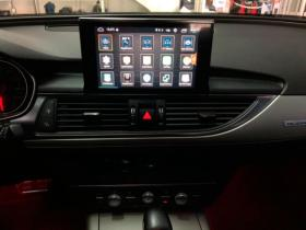 NAVEGADORES OEM  AUDI-15-ANDROID-PRO -