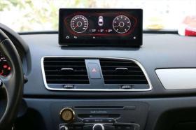 NAVEGADORES OEM AUDI-08-ANDROID-PRO - Navegador Audi A4 B9 / A5 F5