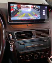 NAVEGADORES OEM AUDI-10-ANDROID-PRO - Audi A4 B8  / Audi A5   (desde 2008 - 2015)