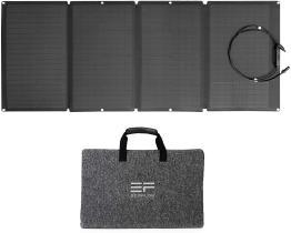 ECOFLOW EF-SOLAR160W - Panel solar EcoFlow 160W