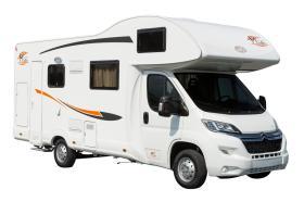 Alarmas caravana y accesorios  Metasystem