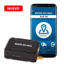 Localizador GPS  Dispositivos