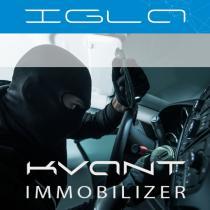 Inmovilizador  IGLA